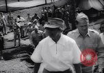 Image of Eleanor Roosevelt in World War 2 South Pacific Ocean, 1943, second 13 stock footage video 65675040776