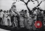 Image of Eleanor Roosevelt in World War 2 South Pacific Ocean, 1943, second 19 stock footage video 65675040776