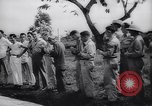 Image of Eleanor Roosevelt in World War 2 South Pacific Ocean, 1943, second 20 stock footage video 65675040776