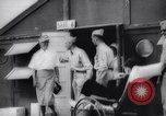 Image of Eleanor Roosevelt in World War 2 South Pacific Ocean, 1943, second 23 stock footage video 65675040776