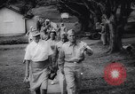 Image of Eleanor Roosevelt in World War 2 South Pacific Ocean, 1943, second 29 stock footage video 65675040776