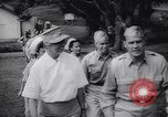 Image of Eleanor Roosevelt in World War 2 South Pacific Ocean, 1943, second 31 stock footage video 65675040776