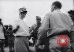 Image of Eleanor Roosevelt in World War 2 South Pacific Ocean, 1943, second 46 stock footage video 65675040776