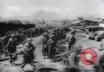 Image of Invasion of Italy in World War 2 Salerno Italy, 1943, second 8 stock footage video 65675040777