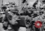 Image of Invasion of Italy in World War 2 Salerno Italy, 1943, second 12 stock footage video 65675040777