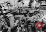 Image of Invasion of Italy in World War 2 Salerno Italy, 1943, second 16 stock footage video 65675040777