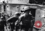 Image of Invasion of Italy in World War 2 Salerno Italy, 1943, second 25 stock footage video 65675040777
