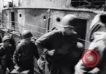 Image of Invasion of Italy in World War 2 Salerno Italy, 1943, second 26 stock footage video 65675040777