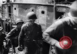 Image of Invasion of Italy in World War 2 Salerno Italy, 1943, second 27 stock footage video 65675040777