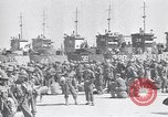 Image of Allied troops Salerno Italy, 1943, second 8 stock footage video 65675040779