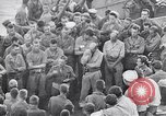 Image of Allied troops Salerno Italy, 1943, second 20 stock footage video 65675040779