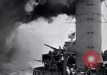 Image of Allied troops Salerno Italy, 1943, second 42 stock footage video 65675040779