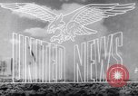 Image of Natives build World war 2 airfields in New Guinea India, 1944, second 15 stock footage video 65675040780