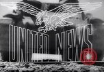 Image of Natives build World war 2 airfields in New Guinea India, 1944, second 18 stock footage video 65675040780