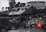 Image of Yugoslav refugees Italy, 1944, second 11 stock footage video 65675040784