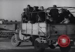 Image of Yugoslav refugees Italy, 1944, second 37 stock footage video 65675040784