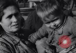 Image of Yugoslav refugees Italy, 1944, second 62 stock footage video 65675040784