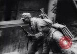 Image of Chinese troops defeat Japan in Battle of Changde Changde China, 1943, second 45 stock footage video 65675040787
