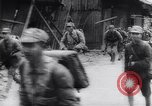 Image of Chinese troops defeat Japan in Battle of Changde Changde China, 1943, second 56 stock footage video 65675040787