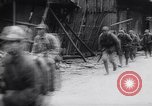 Image of Chinese troops defeat Japan in Battle of Changde Changde China, 1943, second 57 stock footage video 65675040787