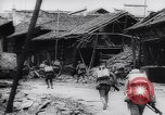 Image of Chinese troops defeat Japan in Battle of Changde Changde China, 1943, second 59 stock footage video 65675040787