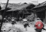 Image of Chinese troops defeat Japan in Battle of Changde Changde China, 1943, second 61 stock footage video 65675040787