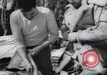 Image of Dog sled team rescues pilot United States USA, 1944, second 39 stock footage video 65675040790