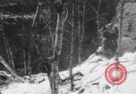 Image of Dog sled team rescues pilot United States USA, 1944, second 58 stock footage video 65675040790