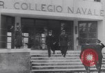 Image of Naval cadets Southern Italy, 1944, second 7 stock footage video 65675040791