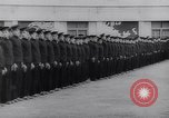 Image of Naval cadets Southern Italy, 1944, second 17 stock footage video 65675040791