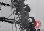 Image of Naval cadets Southern Italy, 1944, second 28 stock footage video 65675040791