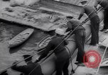 Image of Naval cadets Southern Italy, 1944, second 37 stock footage video 65675040791