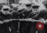 Image of Naval cadets Southern Italy, 1944, second 48 stock footage video 65675040791