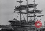 Image of Naval cadets Southern Italy, 1944, second 51 stock footage video 65675040791