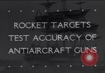 Image of anti-aircraft guns United States USA, 1944, second 1 stock footage video 65675040792