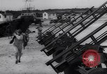 Image of anti-aircraft guns United States USA, 1944, second 9 stock footage video 65675040792