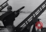 Image of anti-aircraft guns United States USA, 1944, second 13 stock footage video 65675040792