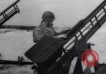 Image of anti-aircraft guns United States USA, 1944, second 15 stock footage video 65675040792