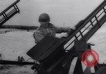 Image of anti-aircraft guns United States USA, 1944, second 16 stock footage video 65675040792