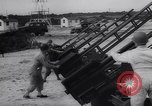 Image of anti-aircraft guns United States USA, 1944, second 17 stock footage video 65675040792
