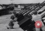 Image of anti-aircraft guns United States USA, 1944, second 18 stock footage video 65675040792