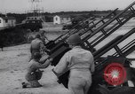 Image of anti-aircraft guns United States USA, 1944, second 19 stock footage video 65675040792