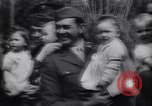 Image of Baby Contest California United States USA, 1944, second 13 stock footage video 65675040798
