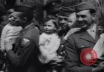 Image of Baby Contest California United States USA, 1944, second 14 stock footage video 65675040798