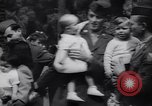 Image of Baby Contest California United States USA, 1944, second 16 stock footage video 65675040798