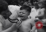 Image of Baby Contest California United States USA, 1944, second 21 stock footage video 65675040798