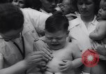 Image of Baby Contest California United States USA, 1944, second 23 stock footage video 65675040798