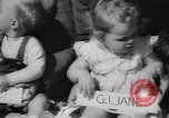 Image of Baby Contest California United States USA, 1944, second 29 stock footage video 65675040798