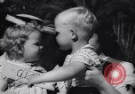 Image of Baby Contest California United States USA, 1944, second 36 stock footage video 65675040798