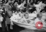 Image of Baby Contest California United States USA, 1944, second 38 stock footage video 65675040798